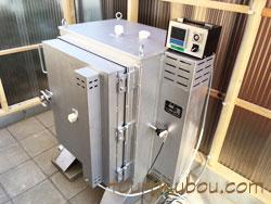 電気窯TRB-J6