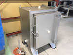 電気陶芸窯TRB-J7型導入事例2