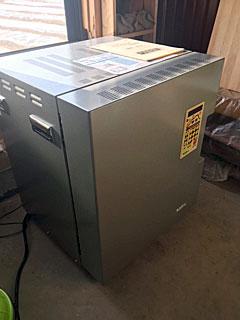 電気窯DMT-01型