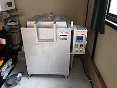 中古電気窯OEL8000