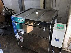 中古電気窯やき丸10型