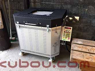 (日本電産シンポ)電気窯DUB-05